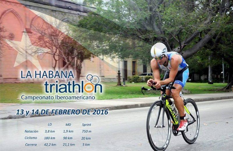 La Habana Triathlon