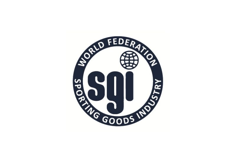 WFSGI - World Federation Sporting Goods Industry logo