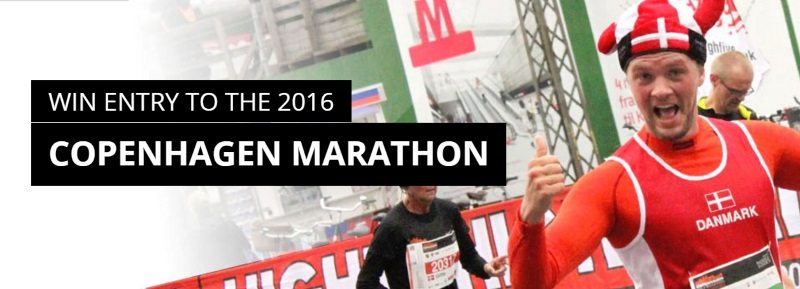 High5 Copenhagen Marathon competition
