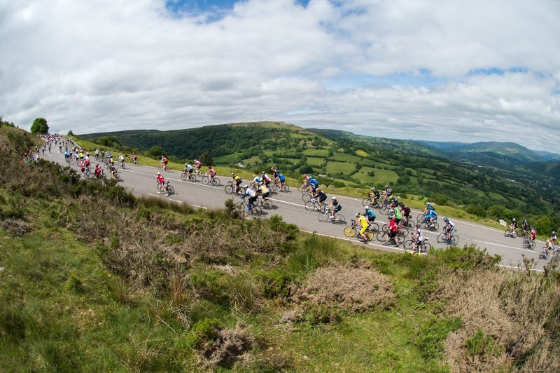 Velothon Wales - June 14th 2015