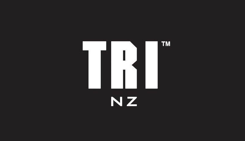 Tri NZ logo