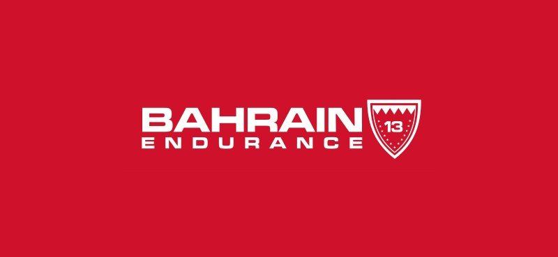Bahrain Endurance logo
