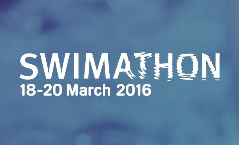 Swimathon logo