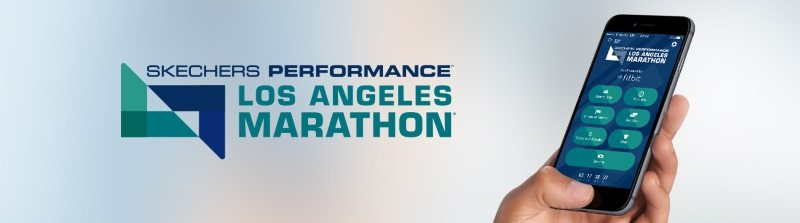 Fitbit helps merge training and technology in LA Marathon App