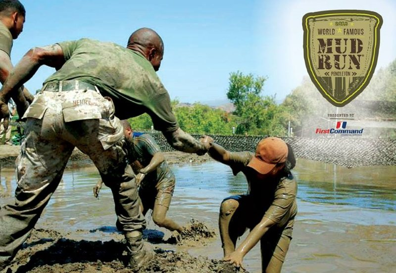 MCSS - World Famous Mud Run