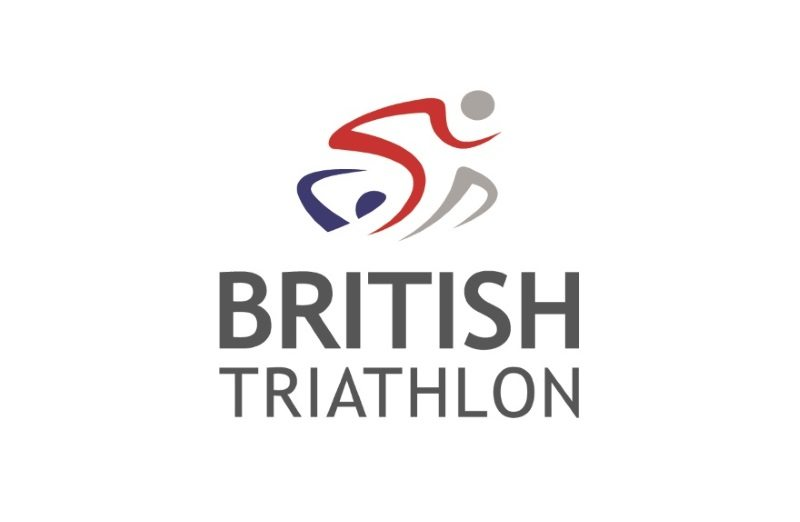 British Triathlon logo