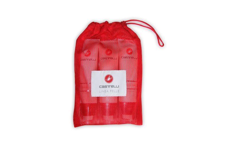 New Linea Pelle skin care range from Castelli - combo pack