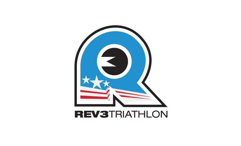 Rev3 Triathlon logo