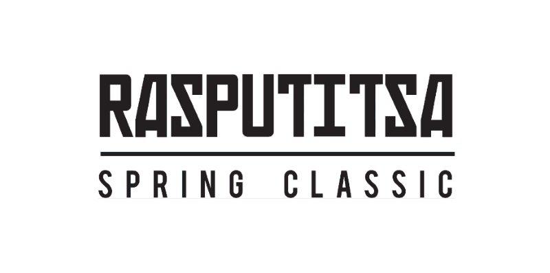 Rasputitsa Spring Classic logo