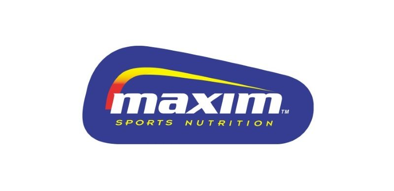 Maxim Sports Nutrition logo