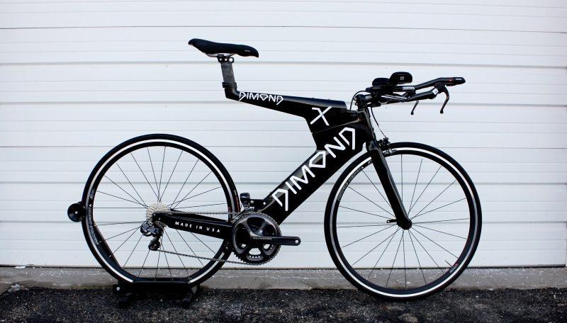 Dimond Bikes - new Dimond Xpress in 2016