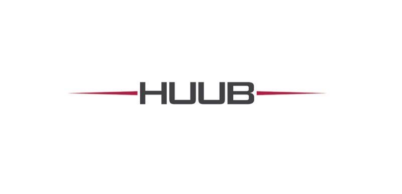 Huub logo