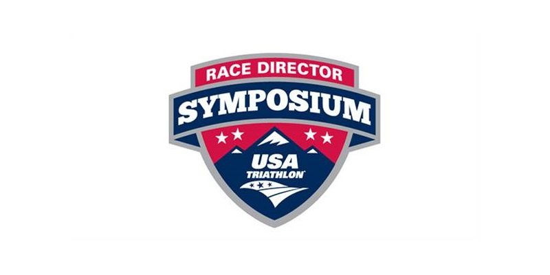 USAT Race Director Symposium presented by ACTIVE