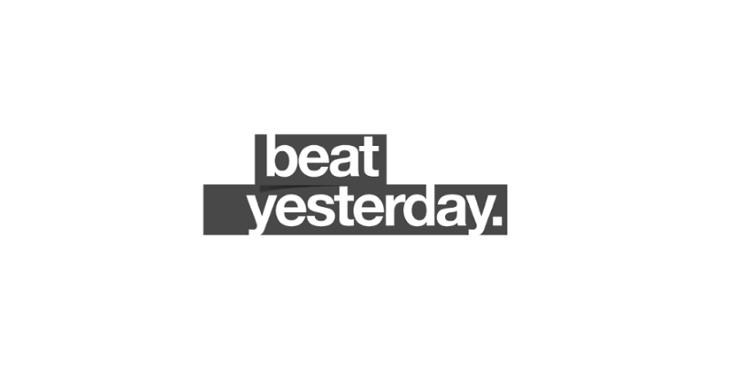 Garmin Connect Insights - Beat Yesterday strapline