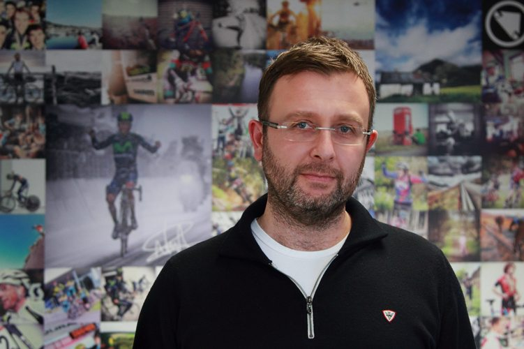 Endura appoints David Pritchard as Sales Director
