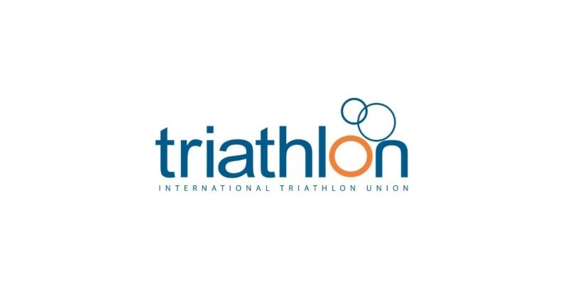 International Triathlon-Union - ITU logo