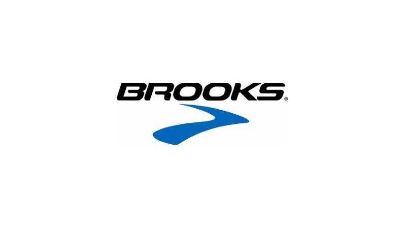 Brooks Running brand logo