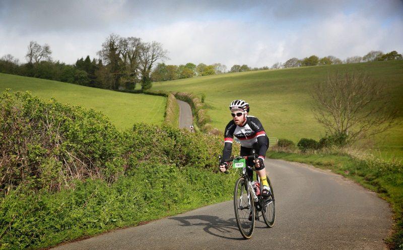 Human Race - London Cycle Sportive 2015