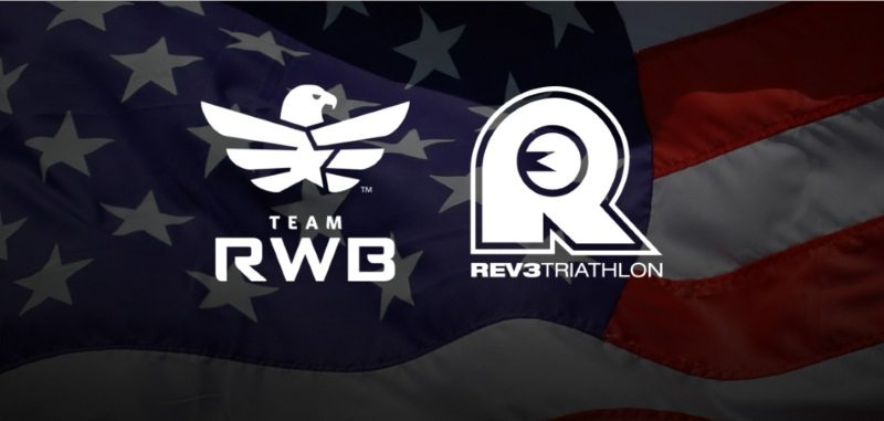 Team RWB and Rev3