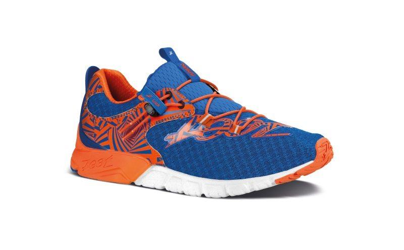 Zoot Makai run and triathlon shoe