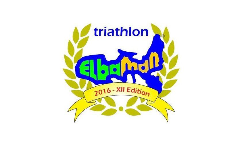 Elbaman XII 2016 logo