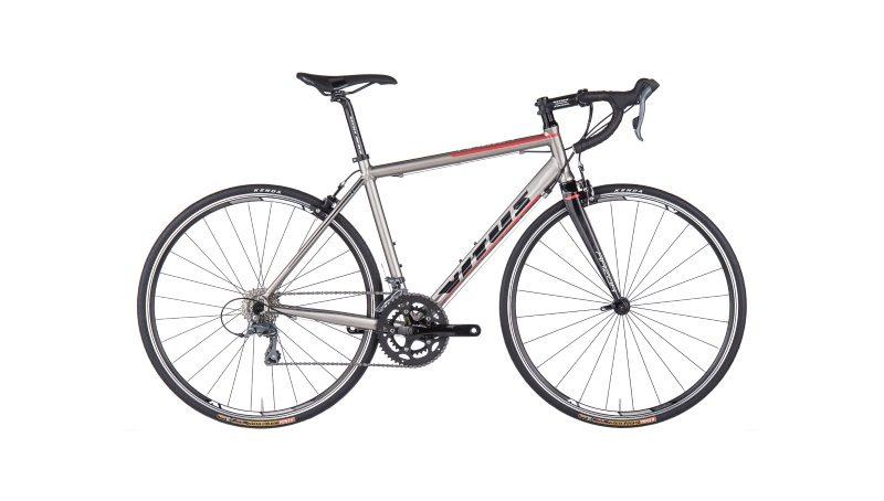 Vitus Razor bike
