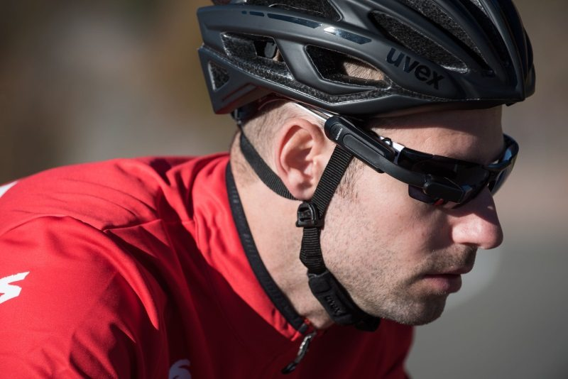 160222_Garmin Varia Vision rider © 2015 Ronny Kiaulehn