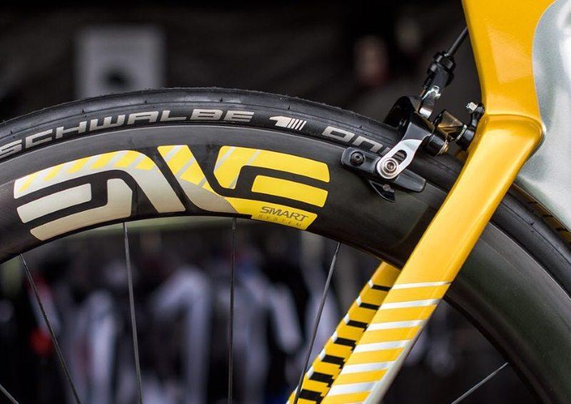 Enve wheel
