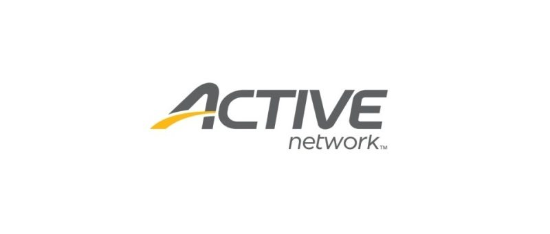 ACTIVE Network new logo