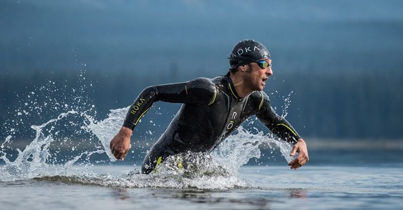 9667633cda8 IRONMAN and ROKA partnership expands to IRONMAN 70.3 US Series ...