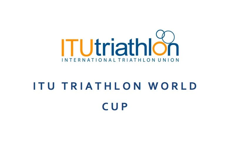 ITU World Cup logo