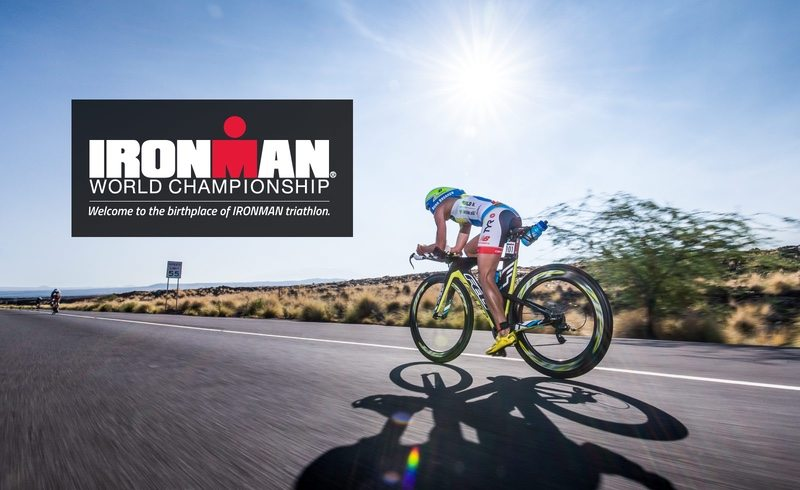 IRONMAN kona world championship - photo credit IRONMAN-WTC