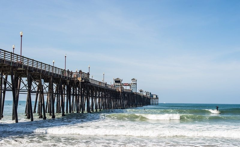 Oceanside, California - IRONMAN 70.3 California - photo IRONMAN