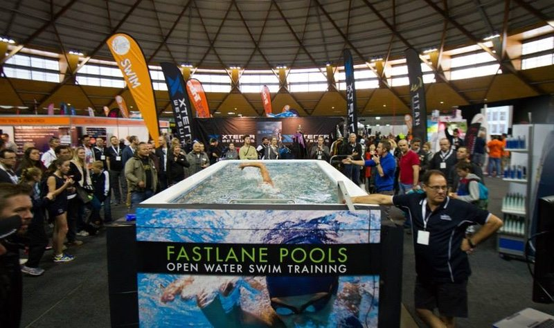 Atec expo 2015 fast lane pools for Pool expo show