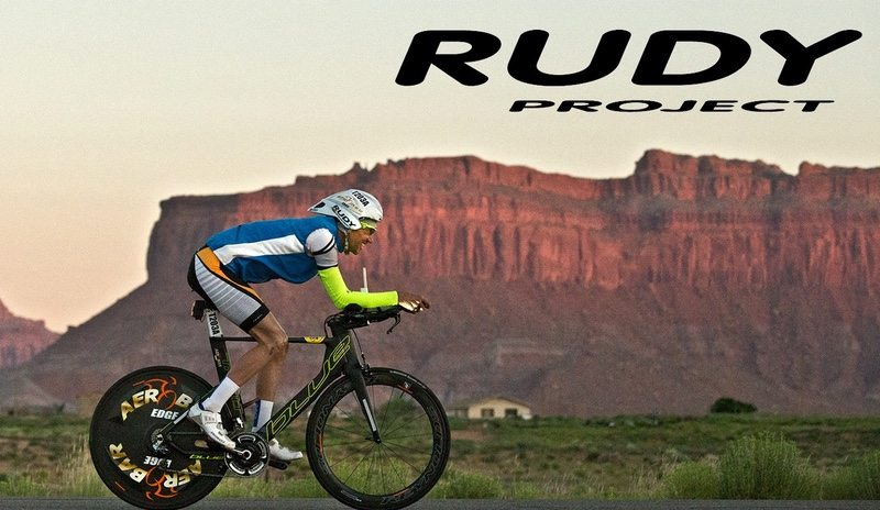 Rudy Project named Official Helmet of Race Across America - photo credit Brad Cooper