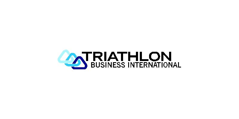 Triathlon Business International - TBI - logo