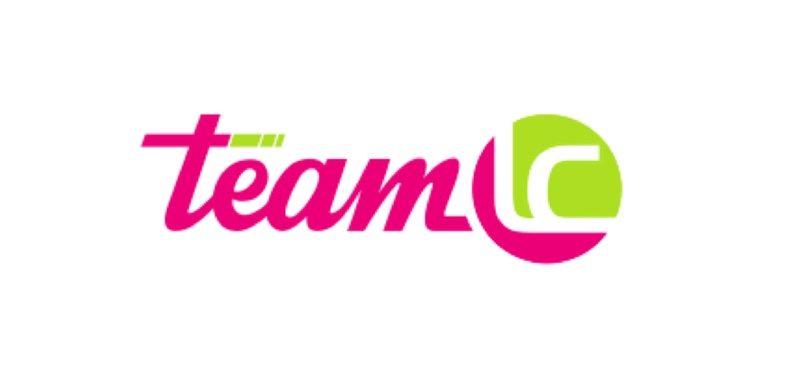 TEAM LC - Leanda Cave - logo