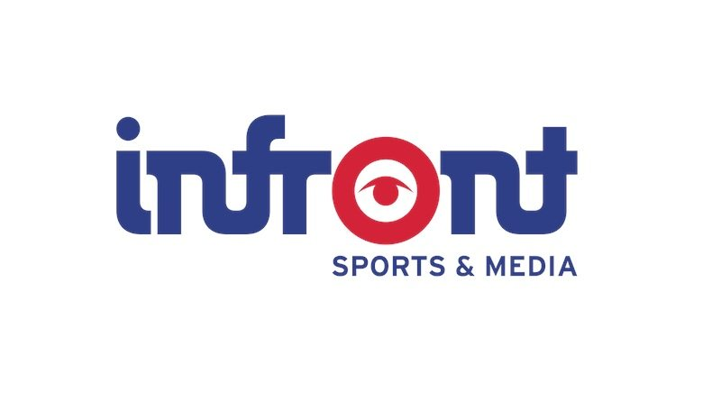 Infront Sports and Media logo