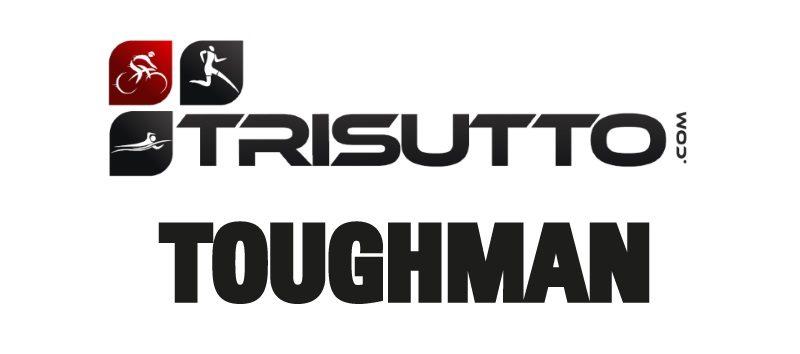 TOUGHMAN and Trisutto logos