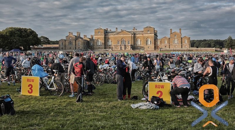 Holkham Outlaw transition - OSB Events
