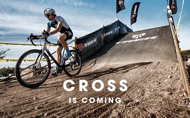 Trek cyclocross