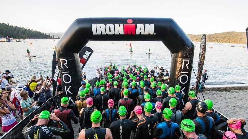 IRONMAN Coeur d Alene - photo IRONMAN-WTC