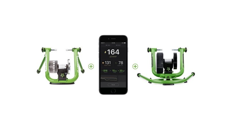 The Kinetic Smart Control Power Unit with Fit app
