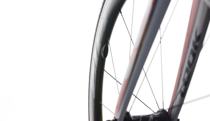 SILCA SpeedBalance finds a little magnetic balance for aero wheels ...