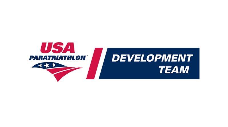 USA Paratriathlon - Development Team