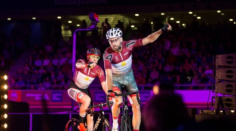addison-lee-sponsorship-of-london-six-day-cycling-event
