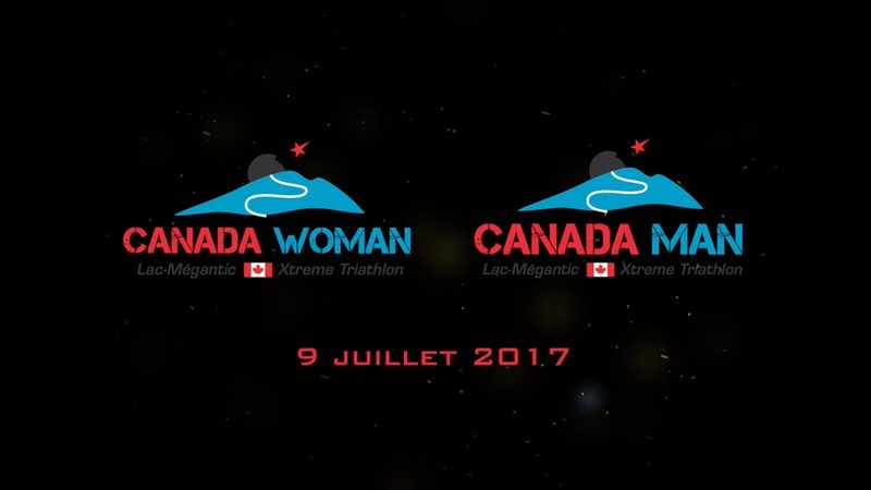 Canadian government backs CANADAMAN/CANADAWOMAN Xtreme Triathlon