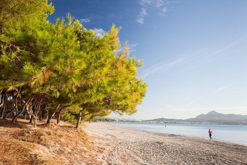 Mallorca, Spain