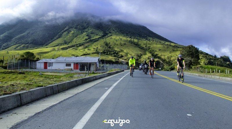 Craig Alexander to lead tri camp in Medellin, Colombia