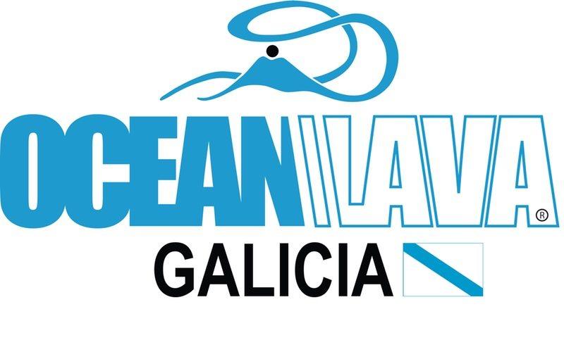 Ocean Lava Galicia logo